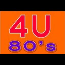4U 80s live, listen on Orange Radio